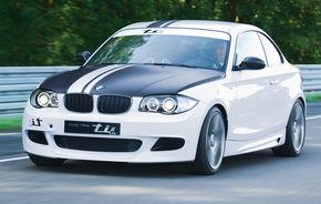 Primele detalii despre BMW M1- motor de 350 de cai putere