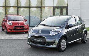 Peugeot si Citroen pregatesc un nou motor 1.0 de 75 de cai