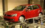 VIDEO: Testele la care este supus noul Volkswagen Golf