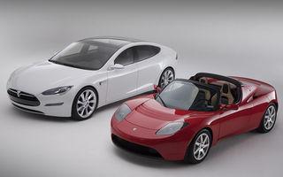 Tesla va produce un vehicul electric accesibil peste cinci ani