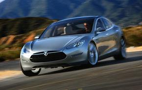 Debutul lui Tesla Model S va fi intarziat cu aproape 18 luni