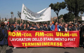 Uzina care produce Lancia Ypsilon se inchide definitiv in 2011