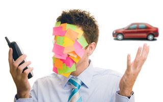 SFATURI: Cum sa obtii un pret bun pentru masina ta