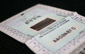Rovinieta electronica intra in vigoare de la 1 august si costa 28 de euro