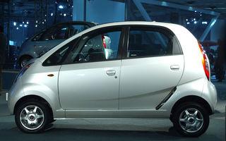 Tata Motors va lansa modele noi in Europa