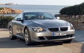 FII DESIGNER: Am redesenat BMW Seria 6 asa cum l-ati vrut!
