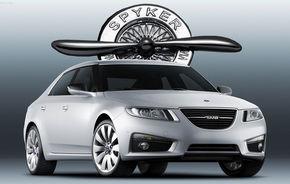 Termenii oficiali ai afacerii Spyker-Saab