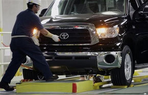 OFICIAL: Toyota isi extinde recall-urile in Europa si China