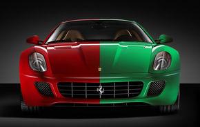 OFICIAL: Primul Ferrari hibrid se lanseaza in martie