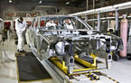 VIDEO: Linia de productie a celui mai luxos Bentley din istorie