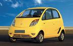 Tata Motors incepe cea de-a doua runda de rezervari pentru Nano