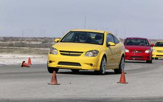 Sindromul Toyota: Ford si GM opereaza recall-uri de frica NHTSA