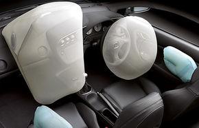 Honda anunta un recall de 400.000 de masini pentru un airbag defect