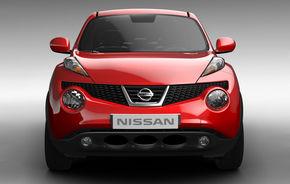 OFICIAL: Nissan Juke, nonconformism de serie