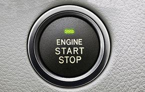 Toyota ar putea reproiecta butonul de pornire al motorului pe modelele sale