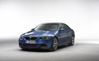 OFICIAL: BMW M3 facelift
