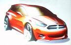 Dodge pregateste un frate american pentru Fiat Punto Evo