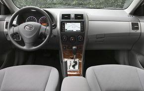 Un nou subiect de ancheta interna Toyota: directia lui Corolla