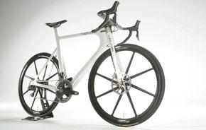 Beru f1systems a creat cea mai avansata bicicleta din lume