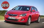 VOI ATI DECIS: Opel Astra este Masina Autovot 2010!
