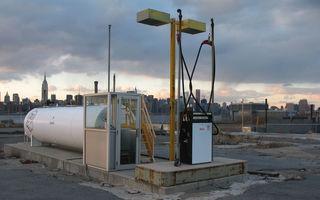 Piata diesel ar putea fi afectata de noul sistem european de taxare a combustibililor