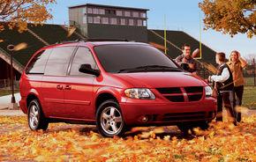 Sindromul Toyota: Chrysler recheama in service-urile din SUA 312.000 de masini