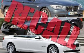 """Sindromul Toyota"" continua: recall-uri Hyundai si BMW in State"