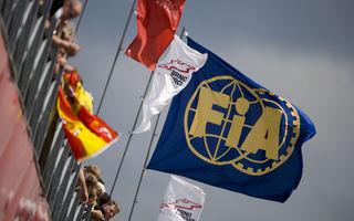 FIA a initiat o inspectie tehnica la USF1