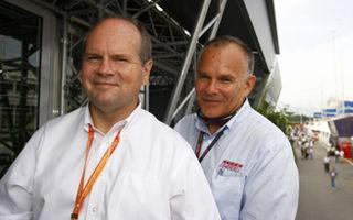 USF1 solicita amanarea debutului in F1 pentru 2011