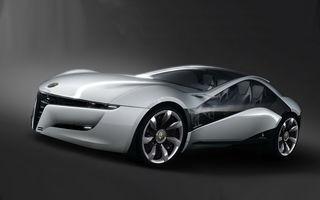 Bertone a prezentat conceptul Alfa Romeo Pandion la Geneva