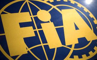 FIA clarifica miercuri situatia echipei Stefan GP