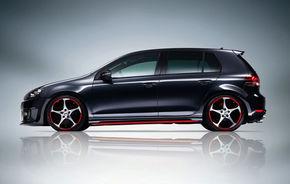 ABT a dezvelit un Volkswagen Golf R de 310 CP la Geneva
