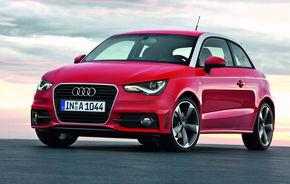 Audi a prezentat primele imagini si informatii ale pachetului S-Line pentru A1