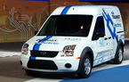 Ford aduce primele sale vehicule electrice in Europa in 2011