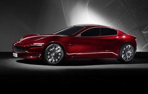 IDEA Sofia, un nou concept creat pentru Alfa Romeo la Geneva