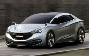 Hyundai va lansa o versiune de productie a lui i-flow in 2011