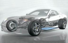 VIDEO: Cum functioneaza sistemul hibrid dezvoltat de Ferrari