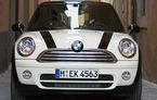 BMW promite un rival pentru Audi A1 pana in 2013
