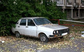 RABLA 2011: Casarea masinii ar putea fi platita de proprietar
