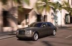 Rolls Royce va lansa un urmas pentru Phantom abia in 2016