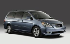 Honda face un recall in SUA pentru 412.000 de unitati
