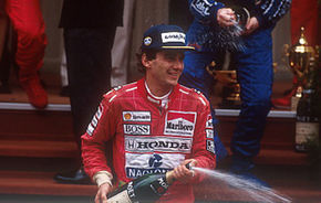 Remember Ayrton Senna - Campionul ar fi implinit 50 de ani
