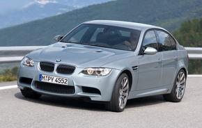 BMW ar putea renunta la viitorul M3 sedan