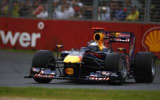 """Brembo: """"Abandonul lui Vettel nu a fost cauzat de frane"""""""