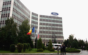 Ford Romania are 18 luni sa isi mareasca productia de 625 de ori