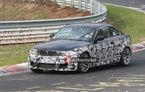 FOTO EXCLUSIV*: Imagini noi cu BMW 135is
