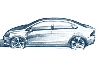 Noul Volkswagen Polo Sedan se va numi Vento