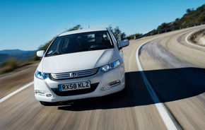Profitul Honda a crescut cu 96% fata de anul precedent