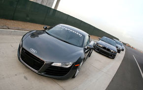 VF Engineering a creat un Audi R8 de 548 CP