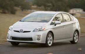 Toyota Prius face istorie: 12 luni pe prima pozitie a vanzarilor in Japonia